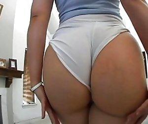 Teen big asss The Big